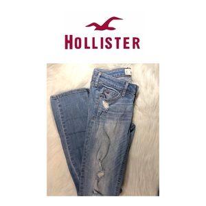Hollister Jeans 0